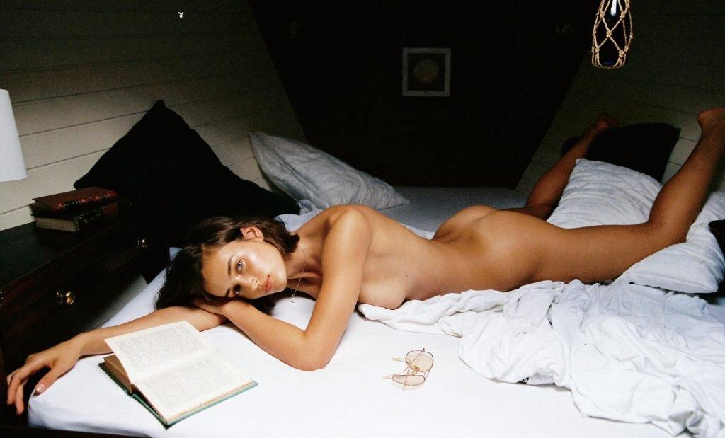 Johanne Landbo Nude (9 Photos)