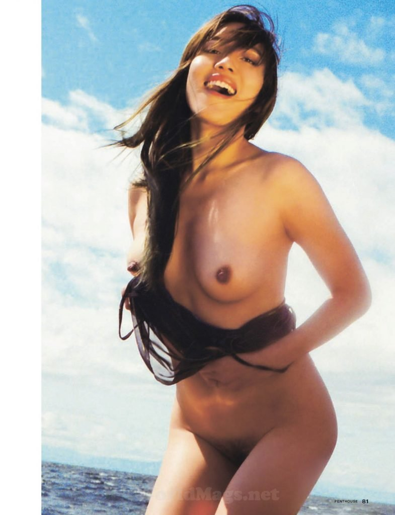 Nova Patra Naked (8 Photos)