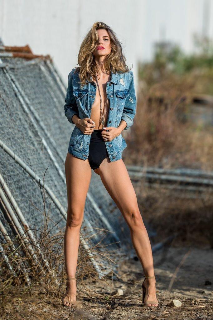 Rachel McCord Sexy (40 New Photos)