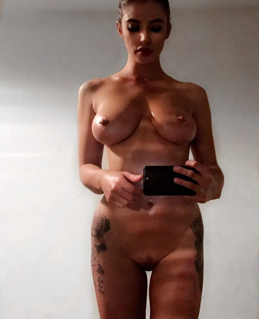 Scarlet Bouvier Naked (63 Photos + Videos)