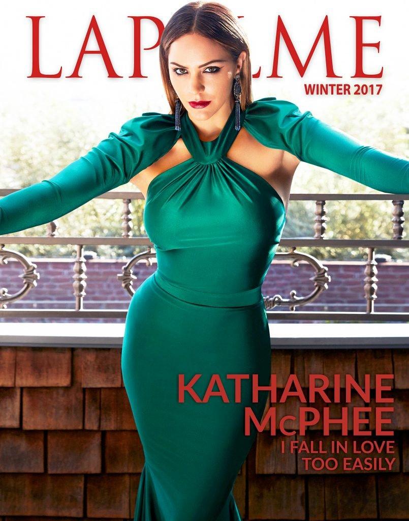 Katharine McPhee Sexy (9 Photos)