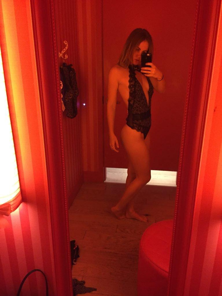 Mackenzie Lintz Leaked TheFappening (72 Photos)