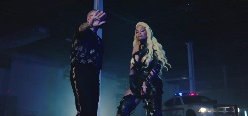 Nicki Minaj Sexy (34 Pics & Video)