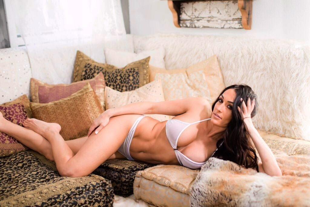Nikki Bella & Brie Bella (9 Photos)