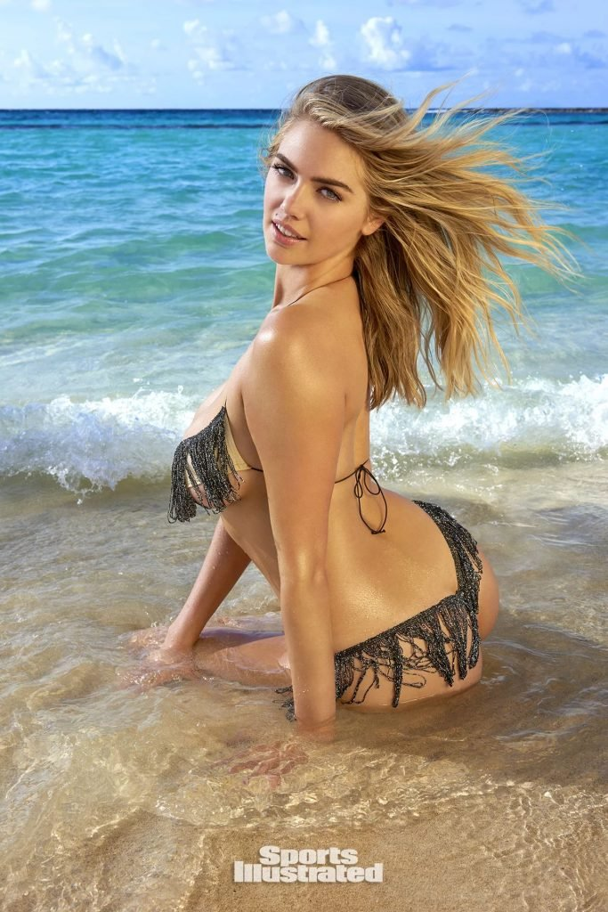 Kate Upton – 2018 Sports Illustrated Swimsuit Issue