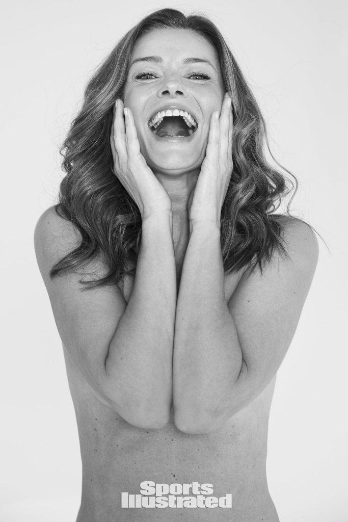 Paulina Porizkova – 2018 Sports Illustrated Swimsuit Issue