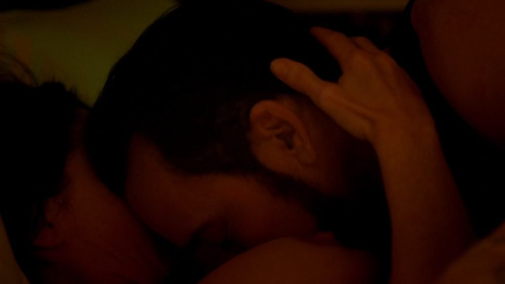 Robin Tunney Nude – Looking Glass (2018) HD 1080p