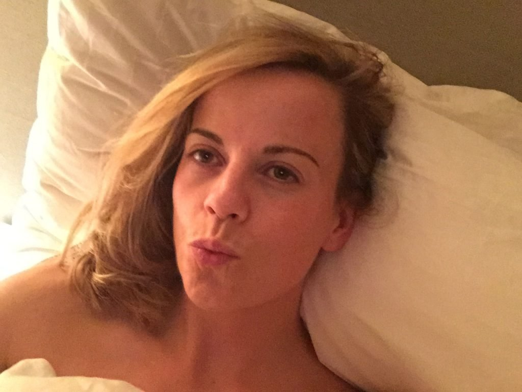 Susie Wolff Leaked The Fappening (10 Photos)