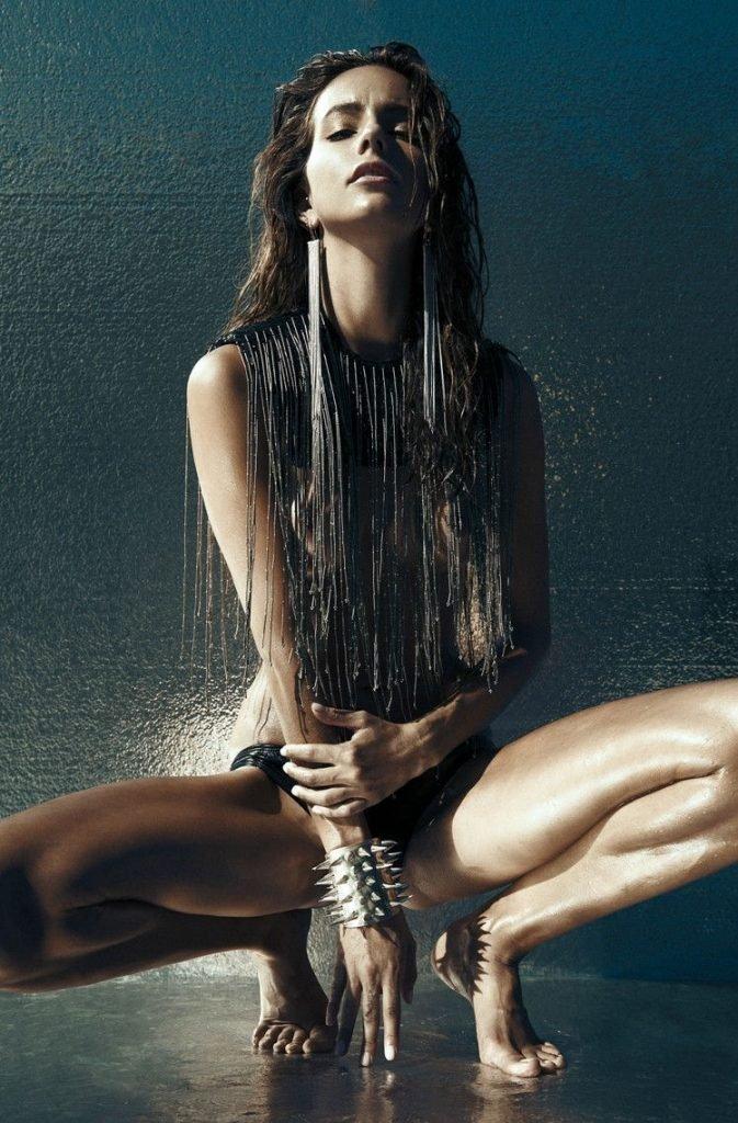Amanda Marie Pizziconi Sexy & Topless (11 Photos)