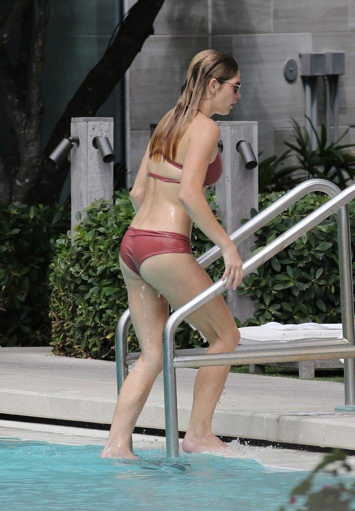 Ashley Greene Sexy (66 Photos)