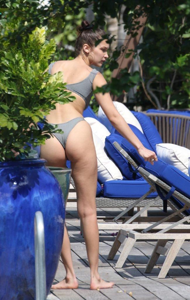 Bella Hadid Sexy (77 Photos)