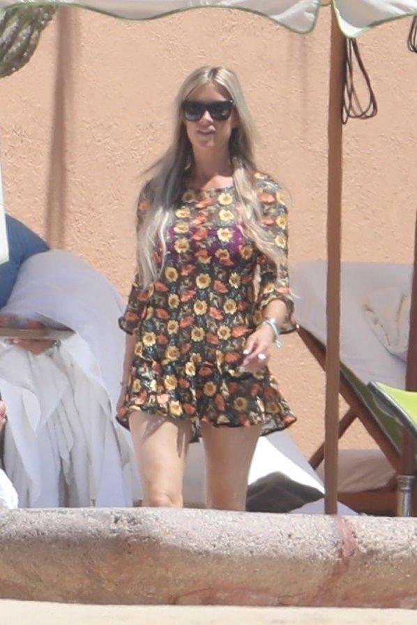 Christina El Moussa Sexy (45 Photos)