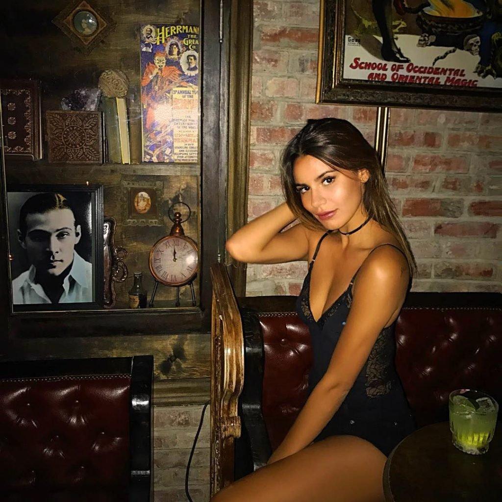 Madison Reed Sexy (95 Photos)