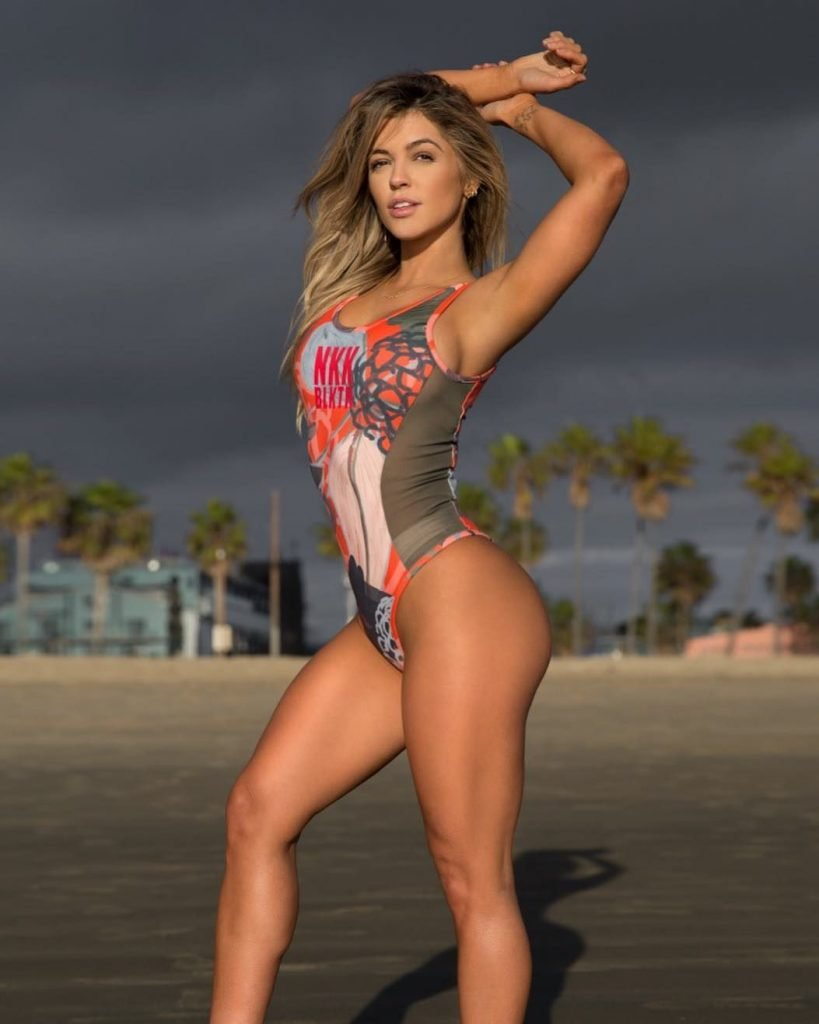 Nikki Blackketter Sexy (135 Photos + GIFs & Videos)