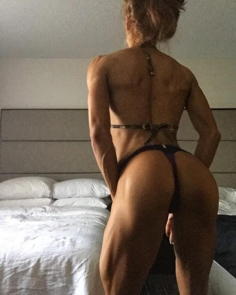 Samantha Skolkin Nude & Sexy (121 Photos + Videos)