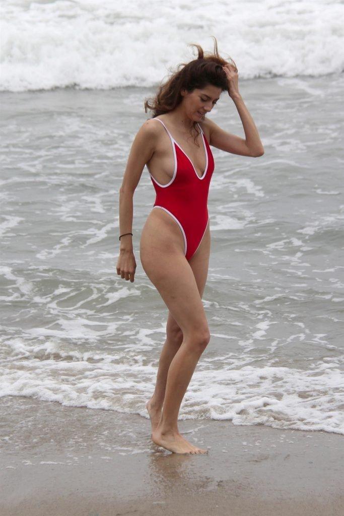 Blanca Blanco Sexy (30 Hot Photos)