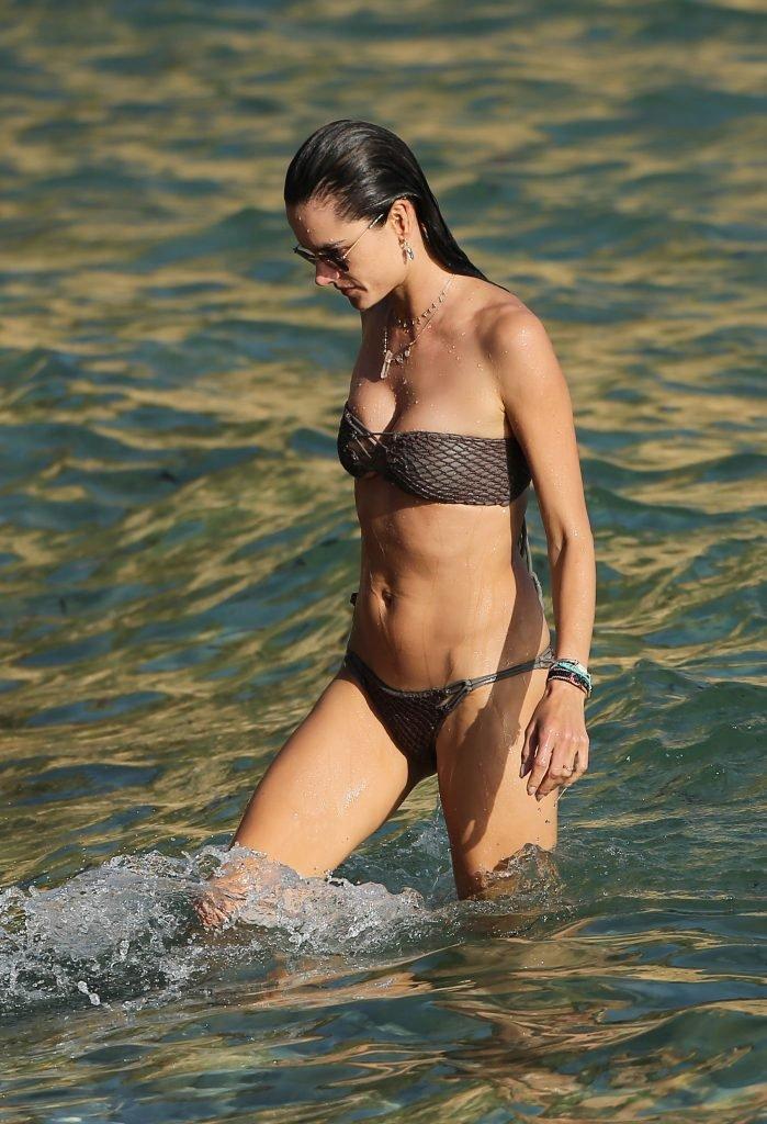 Alessandra Ambrosio Sexy (151 Photos)