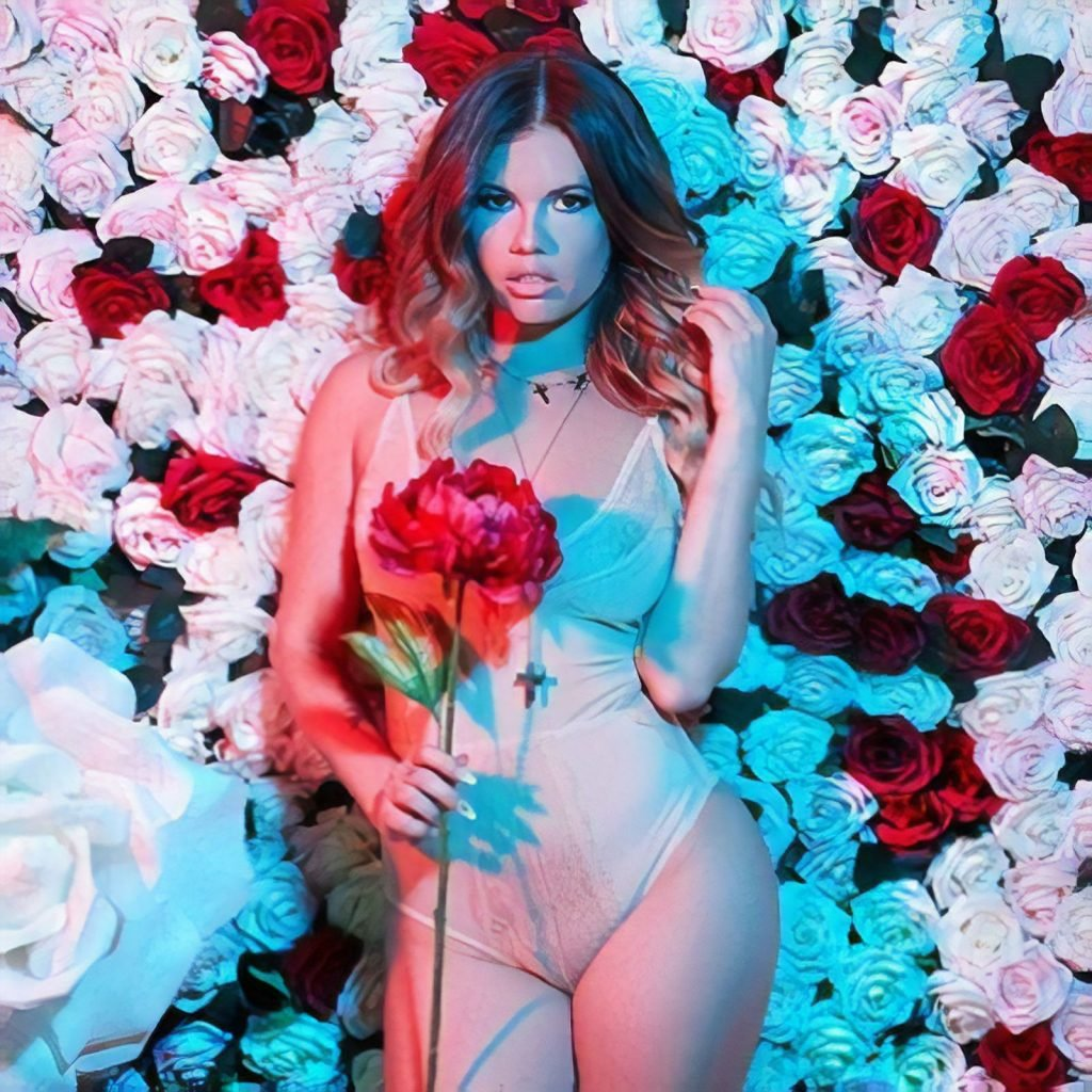 Chanel West Coast See Through & Sexy (12 Photos)