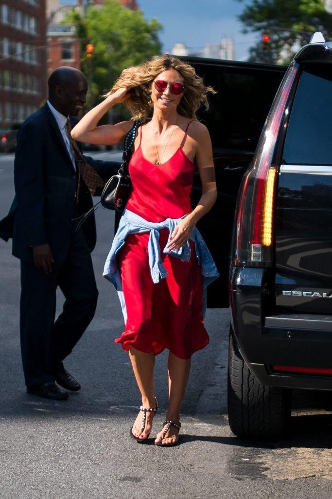 Heidi Klum Sexy (100 Photos)