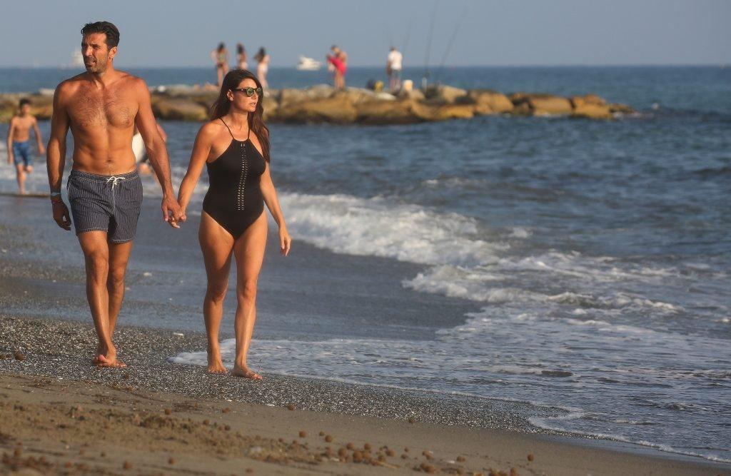 Ilaria D'Amico Sexy (32 Photos)