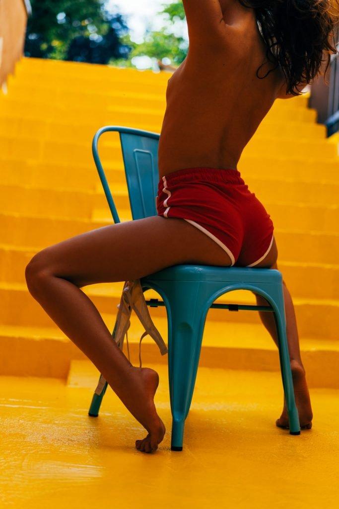 Kitrysha Nude & Sexy (27 Photos)