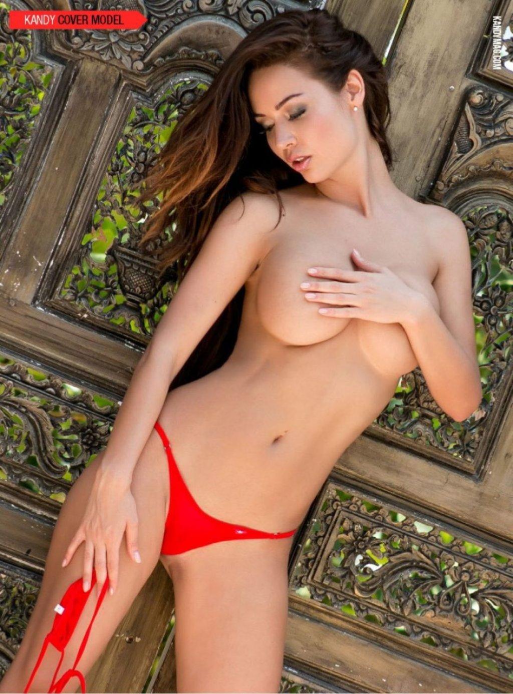Adrienn Levai Nude & Sexy (46 Photos)