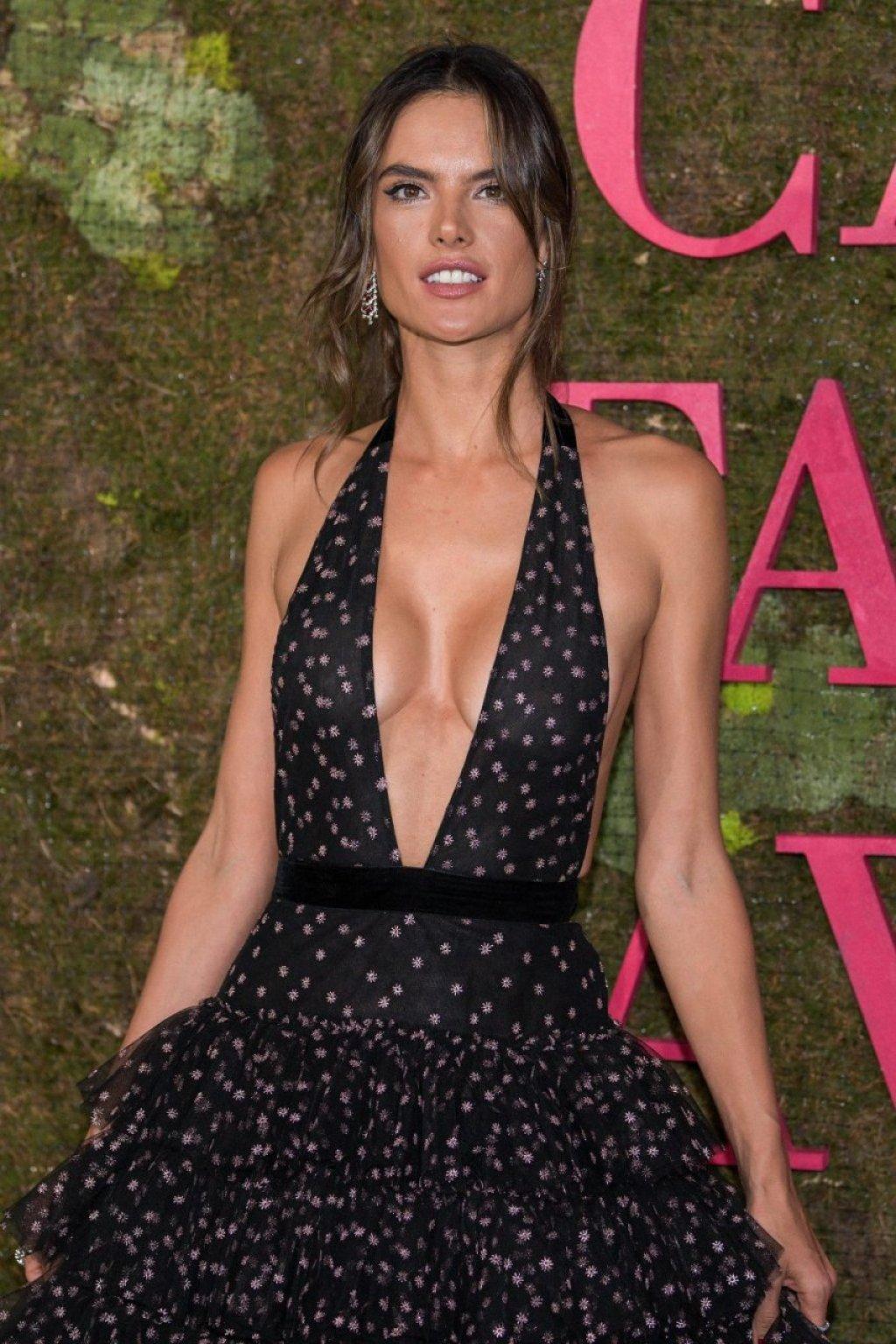 Alessandra Ambrosio Sexy (20 Photos)