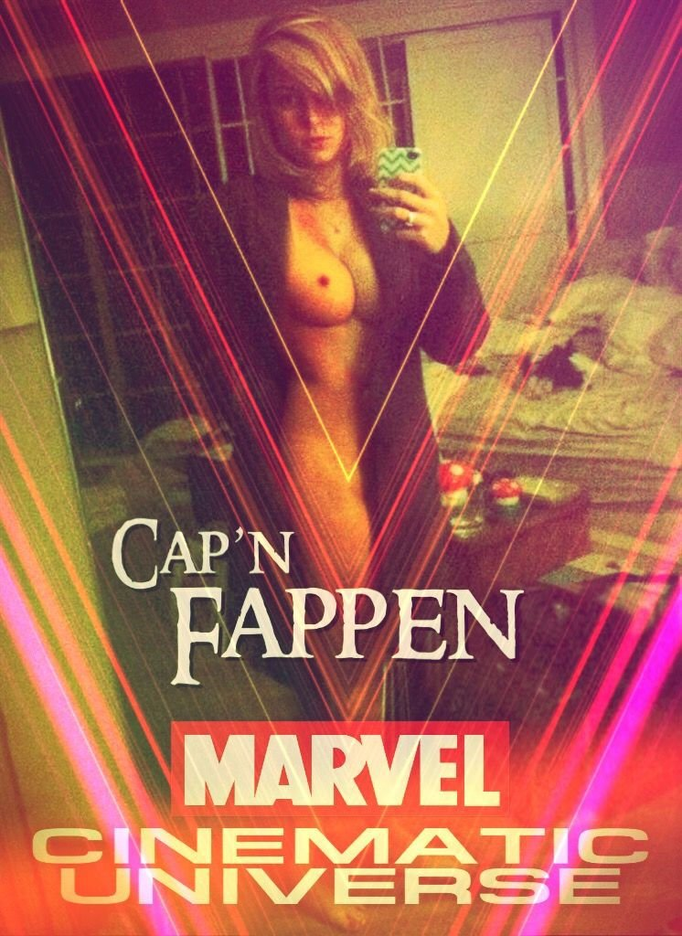 Brie Larson Nude Leaked Fappening (1 Photo)