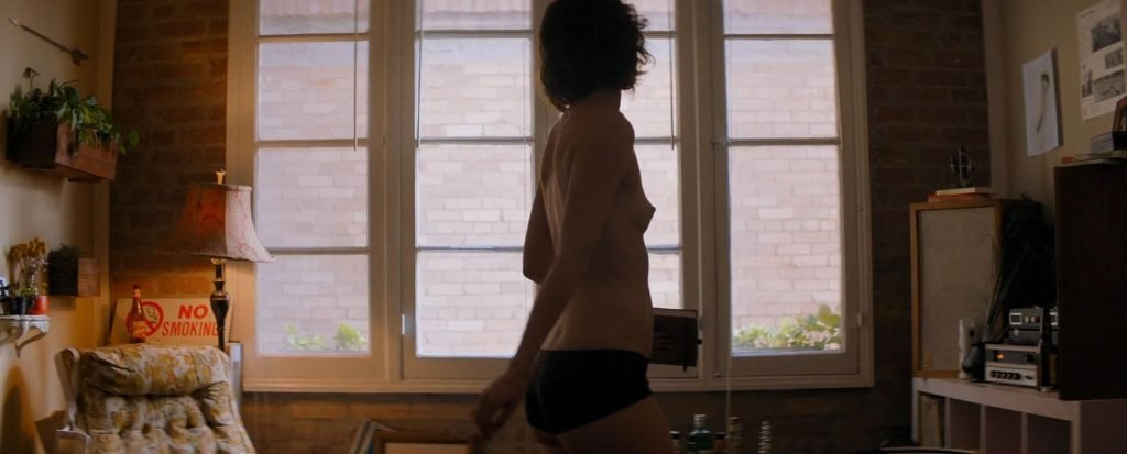 Mary Elizabeth Winstead Nude – All About Nina (15 Pics + GIFs & Video)