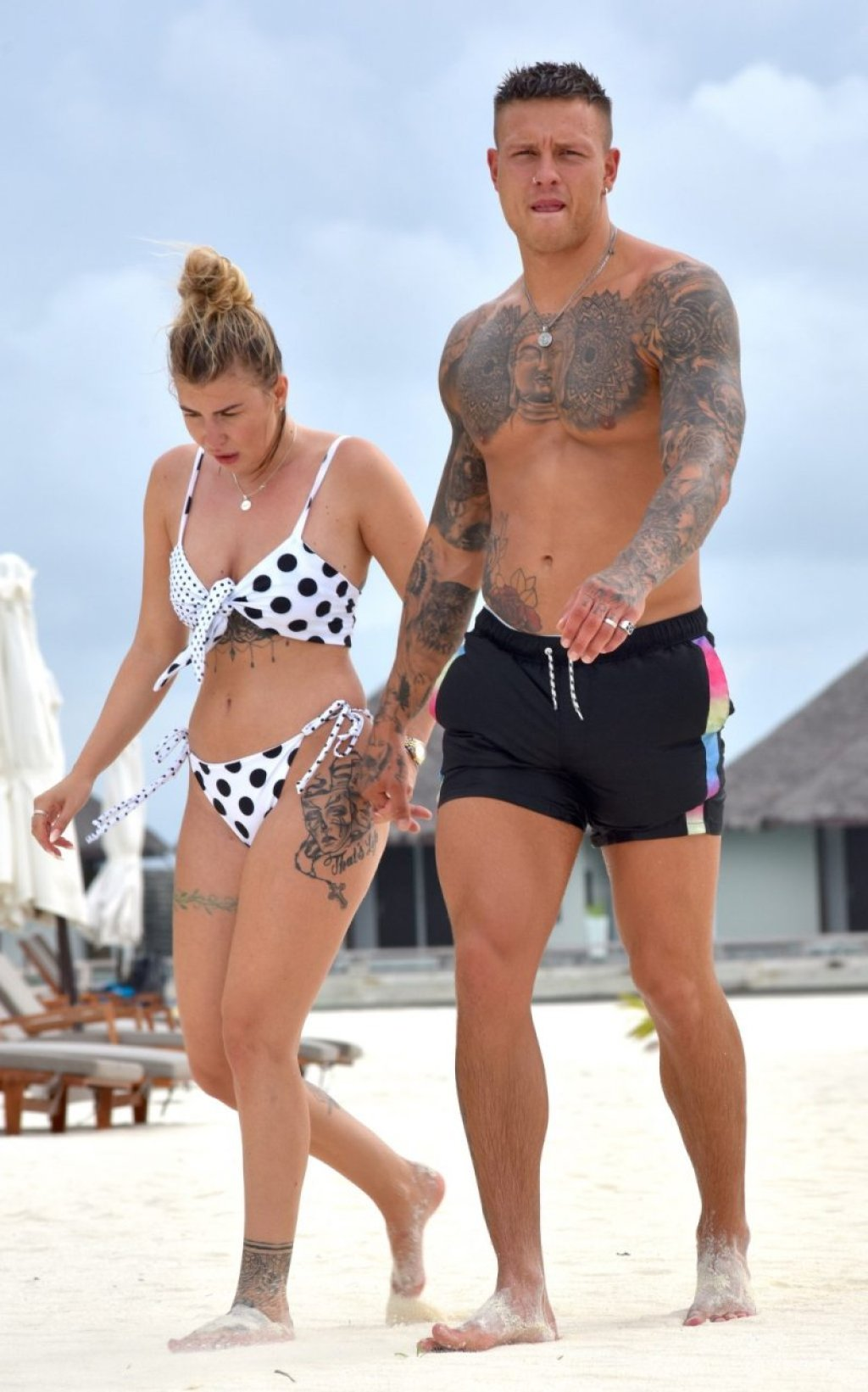 Olivia Buckland Sexy (42 Photos)