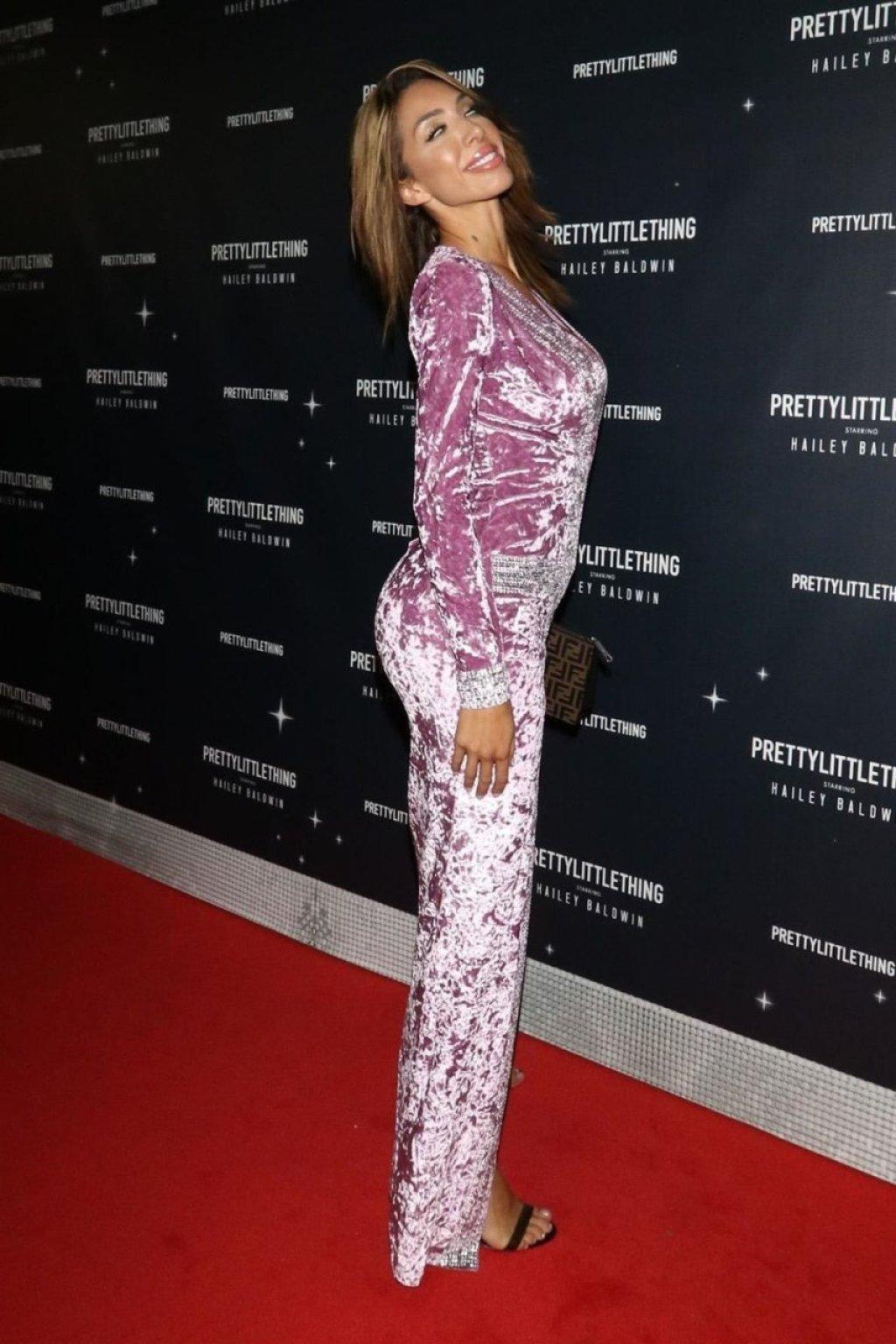 Farrah Abraham Without Underwear (100 Photos)