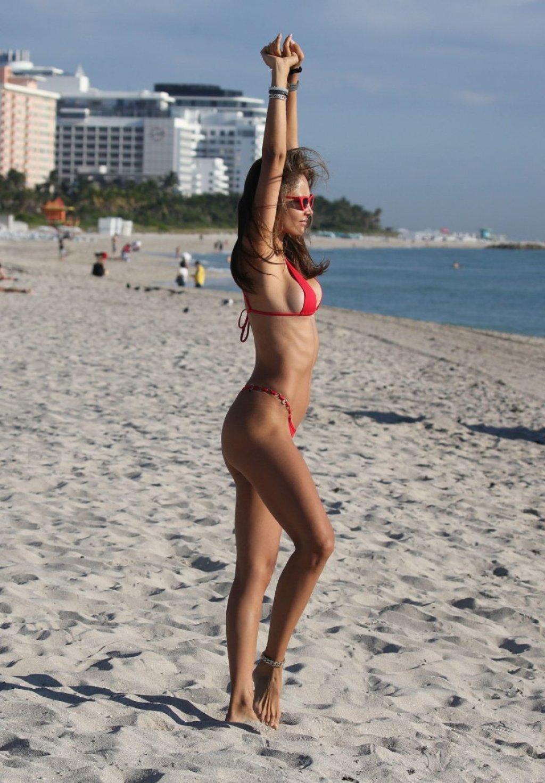Patricia Contreras Sexy & Topless (49 Photos)