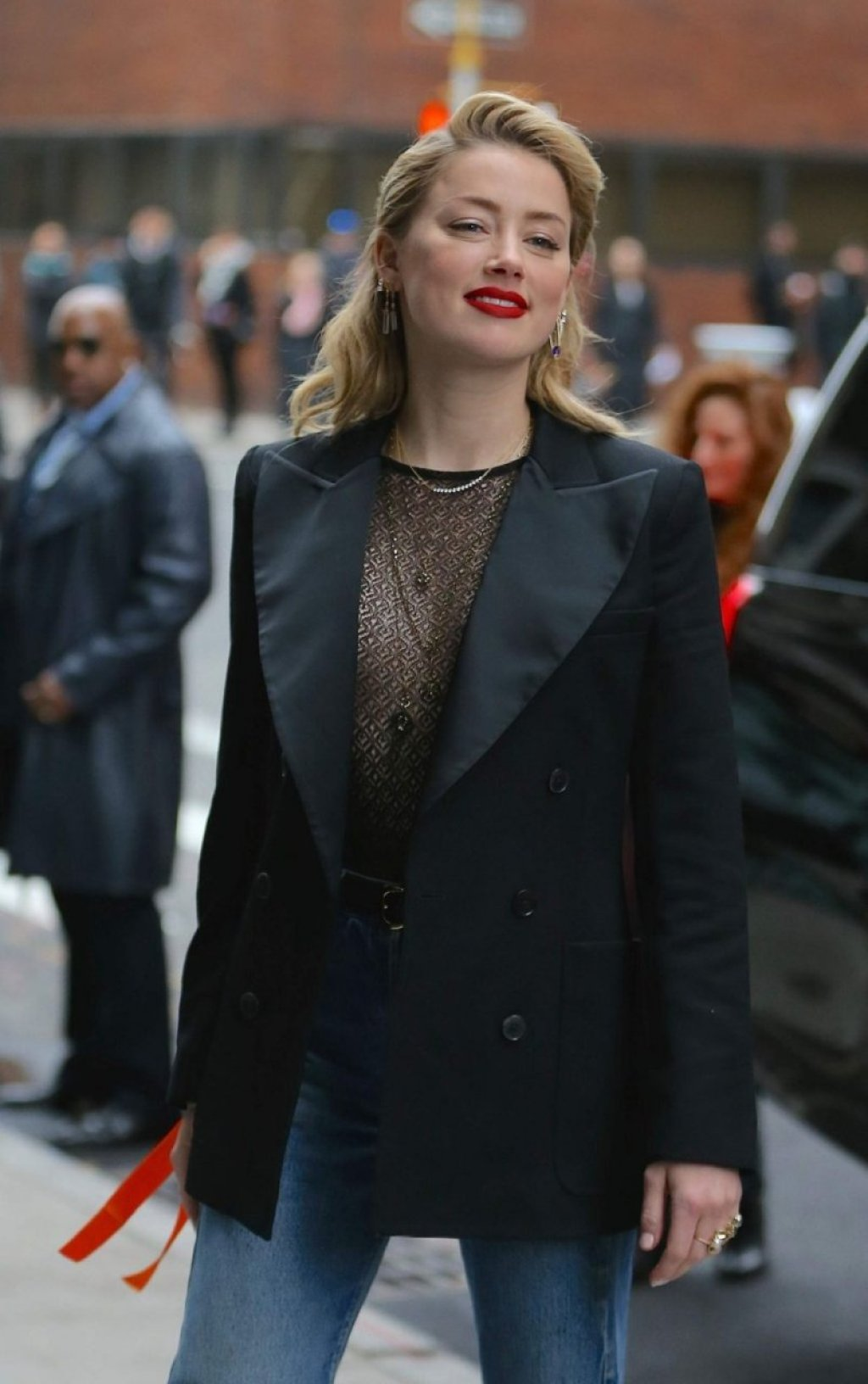 Amber Heard See Through (50 Photos + GIFs)