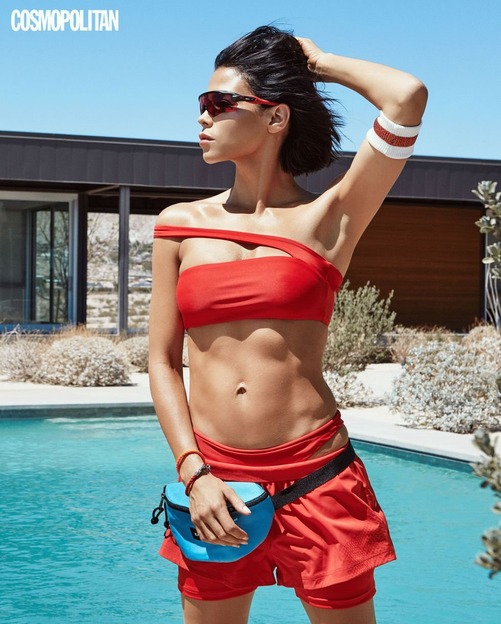 Jenna Dewan Sexy (5 Photos)