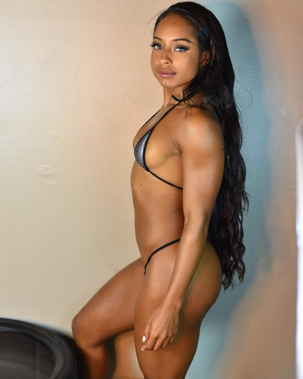 Qimmah Russo Sexy (108 Photos)