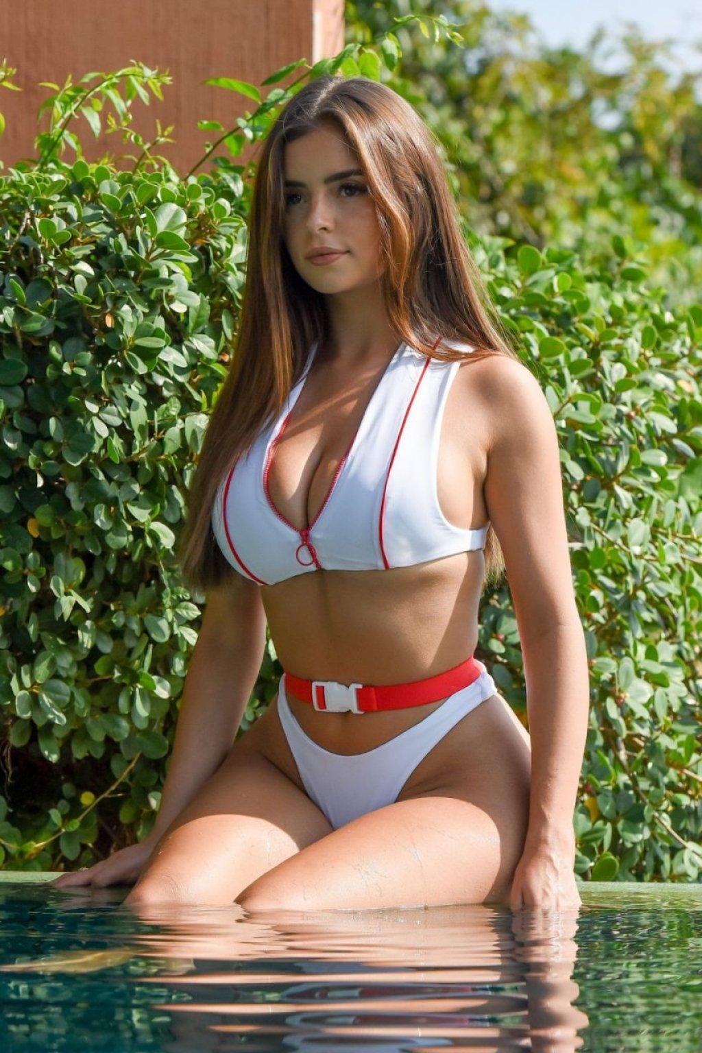 Demi Rose Sexy (31 New Photos)