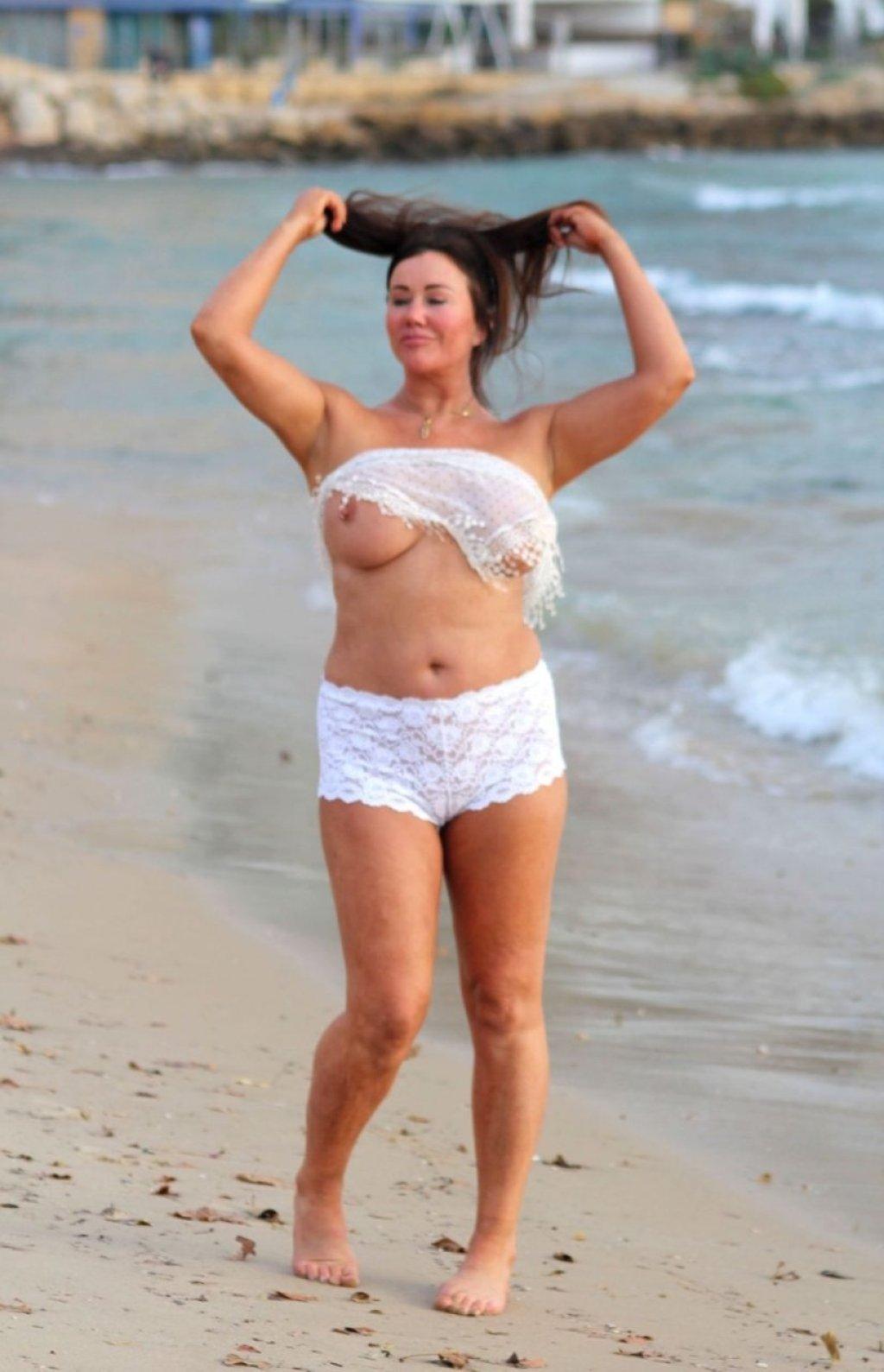 Lisa Appleton Topless (68 Photos)