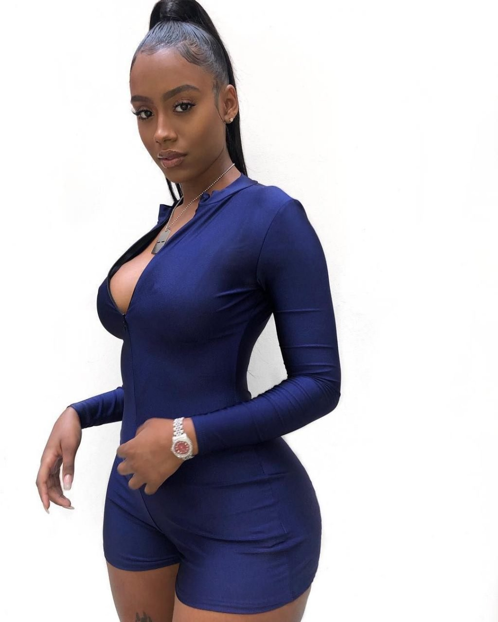 Raven Tracy Sexy (52 Photos)