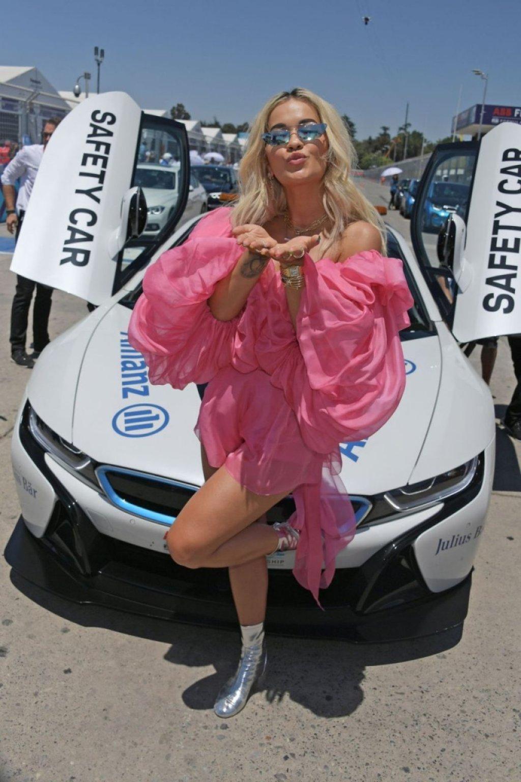 Rita Ora Sexy (13 New Photos)