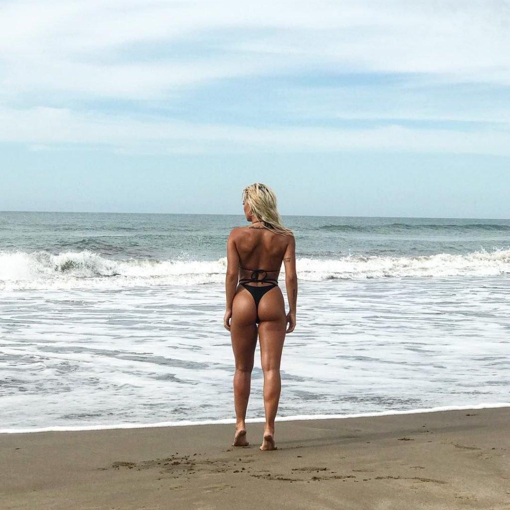 Sol Perez See Through & Sexy (12 Photos)