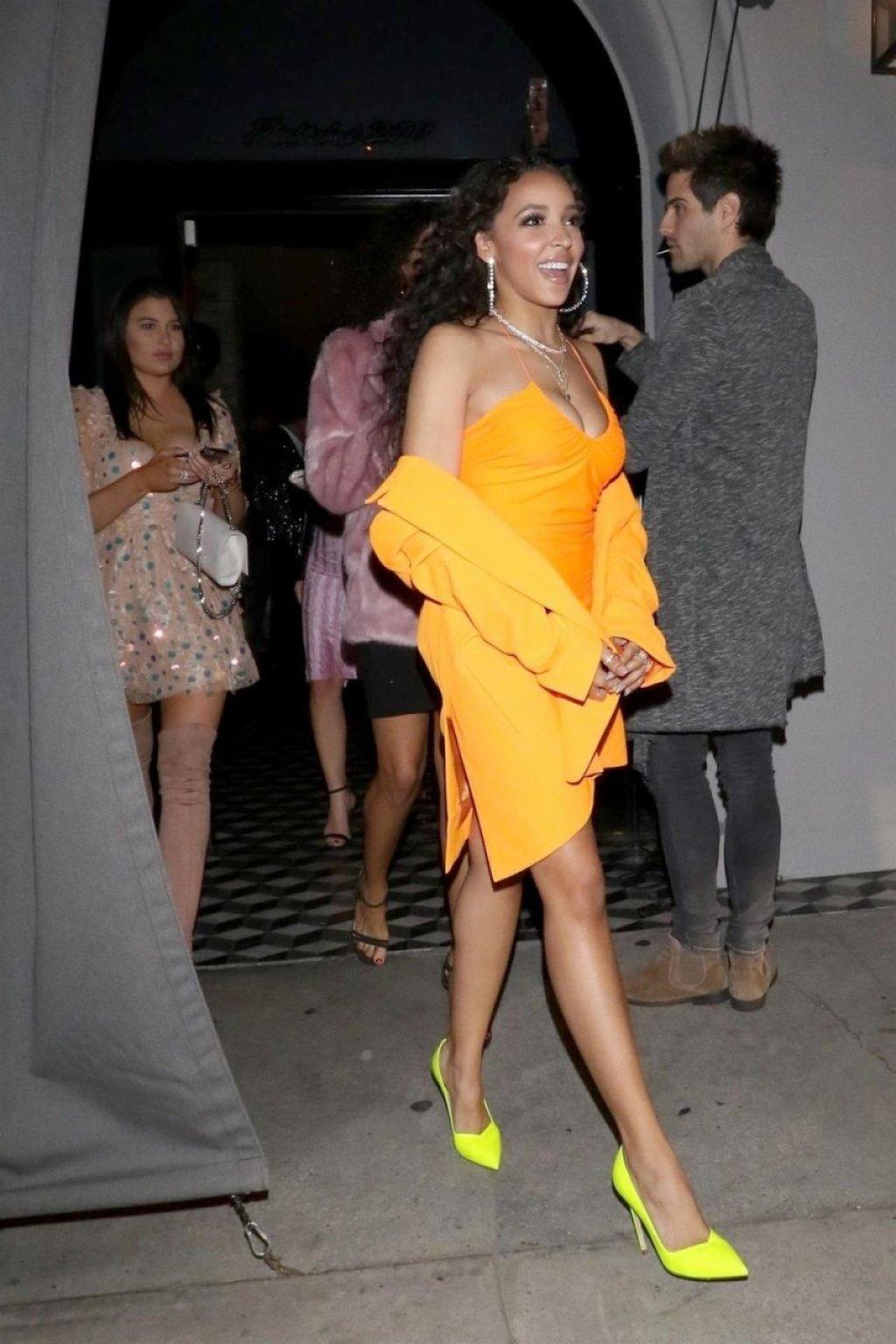 Tinashe Sexy (22 New Photos)