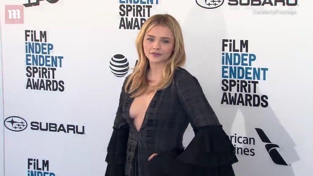 Chloe Grace Moretz Sexy (66 Photos + Video)