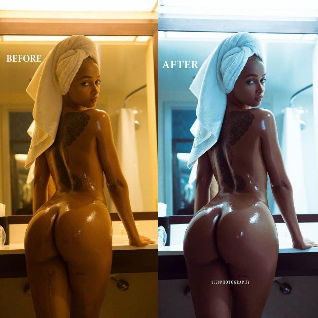 Shanty Franco Nude & Sexy (47 Photos)