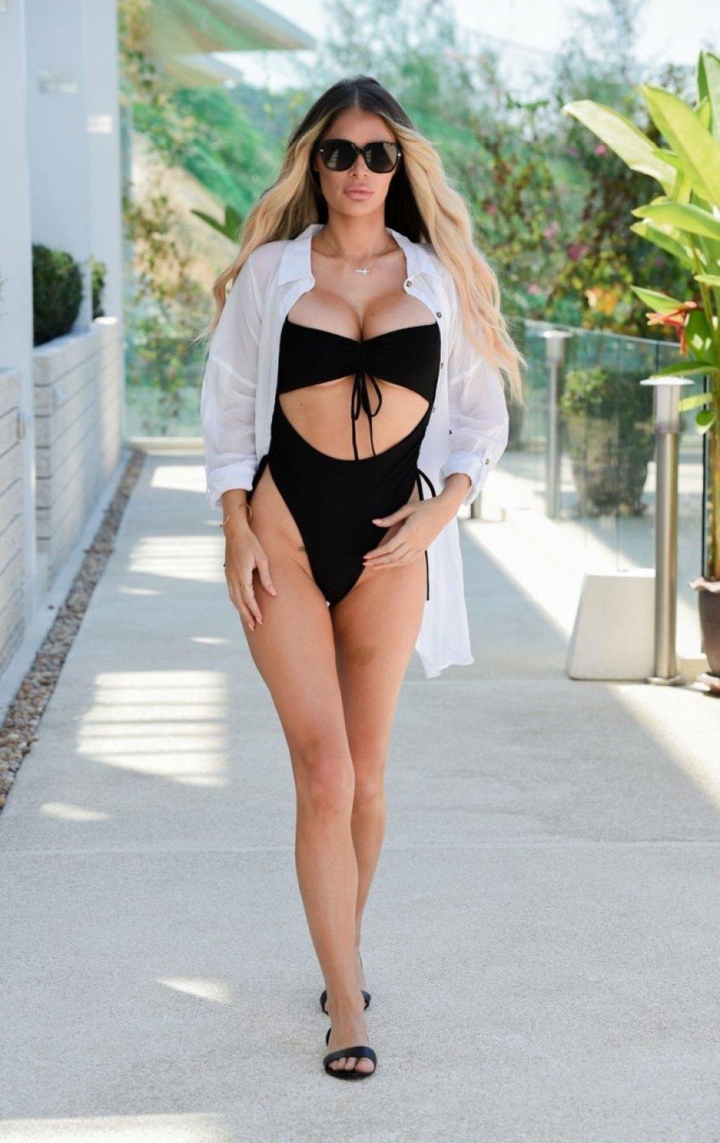 Chloe Sims, Demi Sims, Chloe Ross, Georgia Kousoulou Sexy (21 Photos)