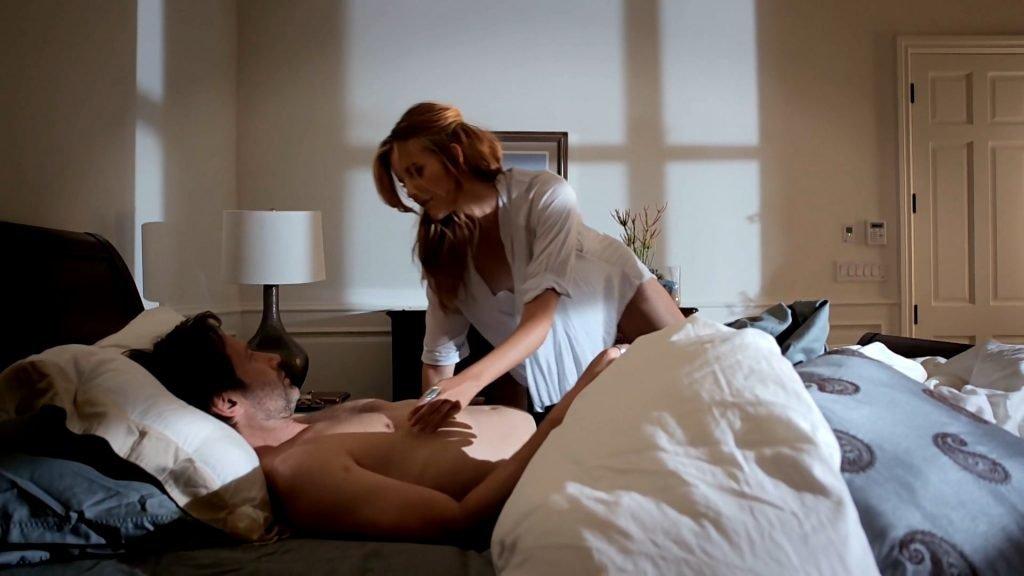 Maggie Grace Nude – Californication (9 Pics + GIF & Video)