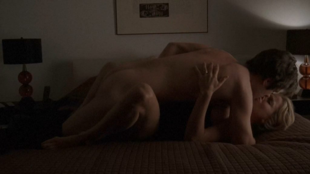 Sonya Walger Nude – Tell Me You Love Me (9 Pics + GIF & Video)