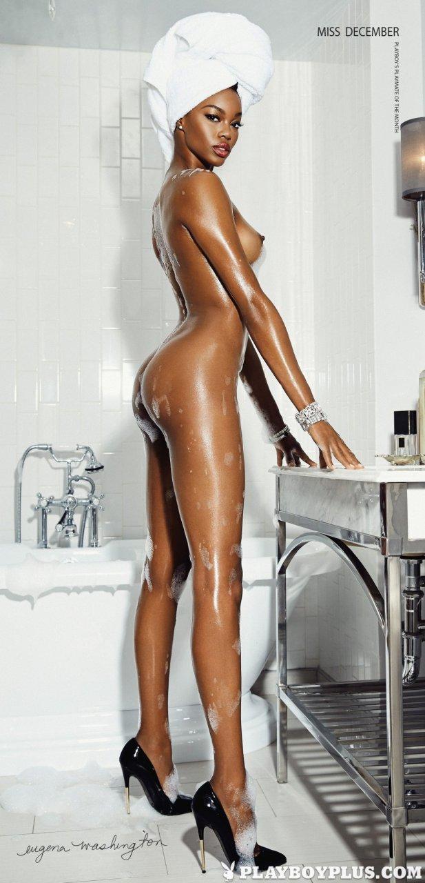 Eugena Washington Nude (14 Photos)