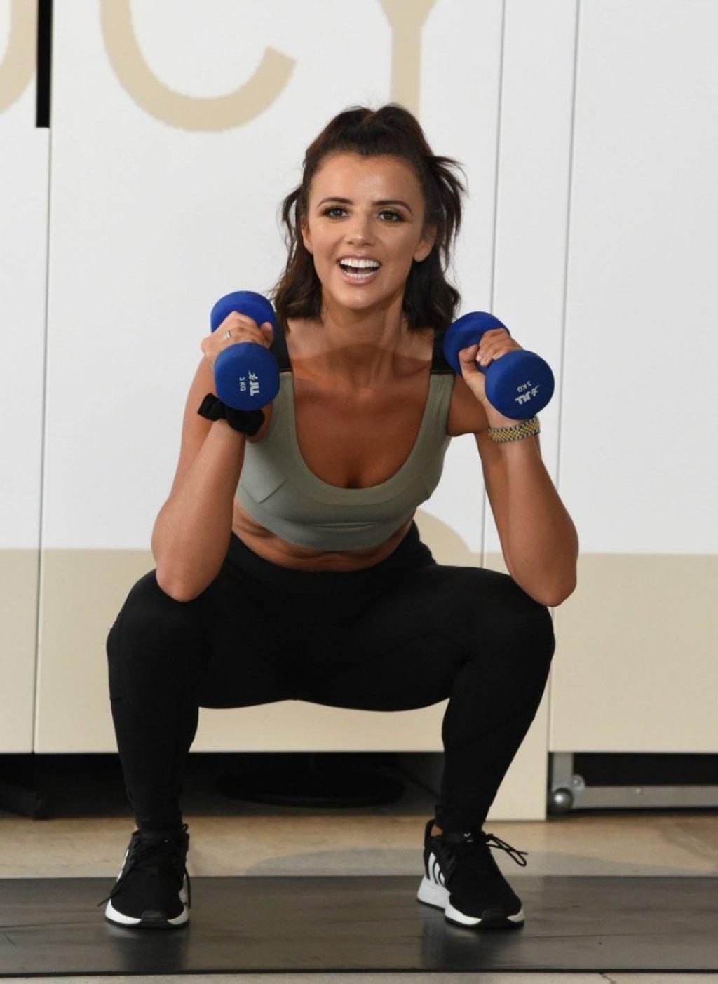 Lucy Mecklenburgh Sexy (147 Photos)