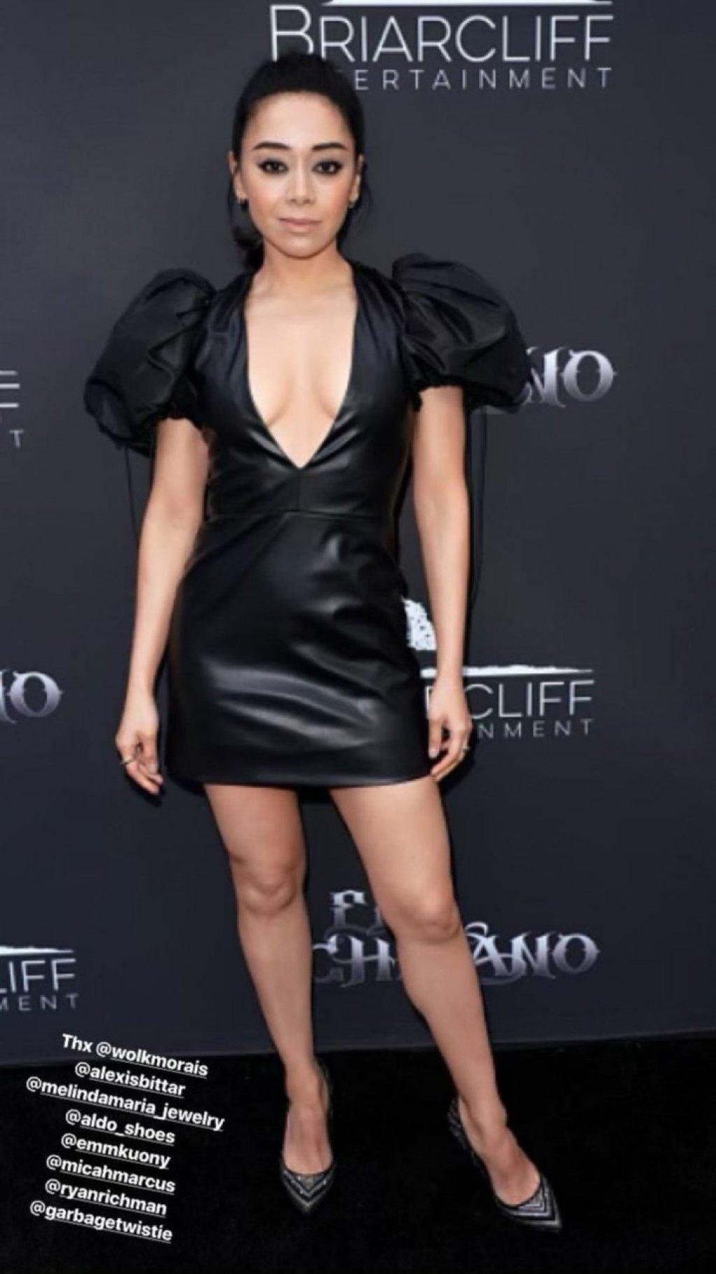 Aimee Garcia Sexy (26 Photos + Video) | Jihad Celebs