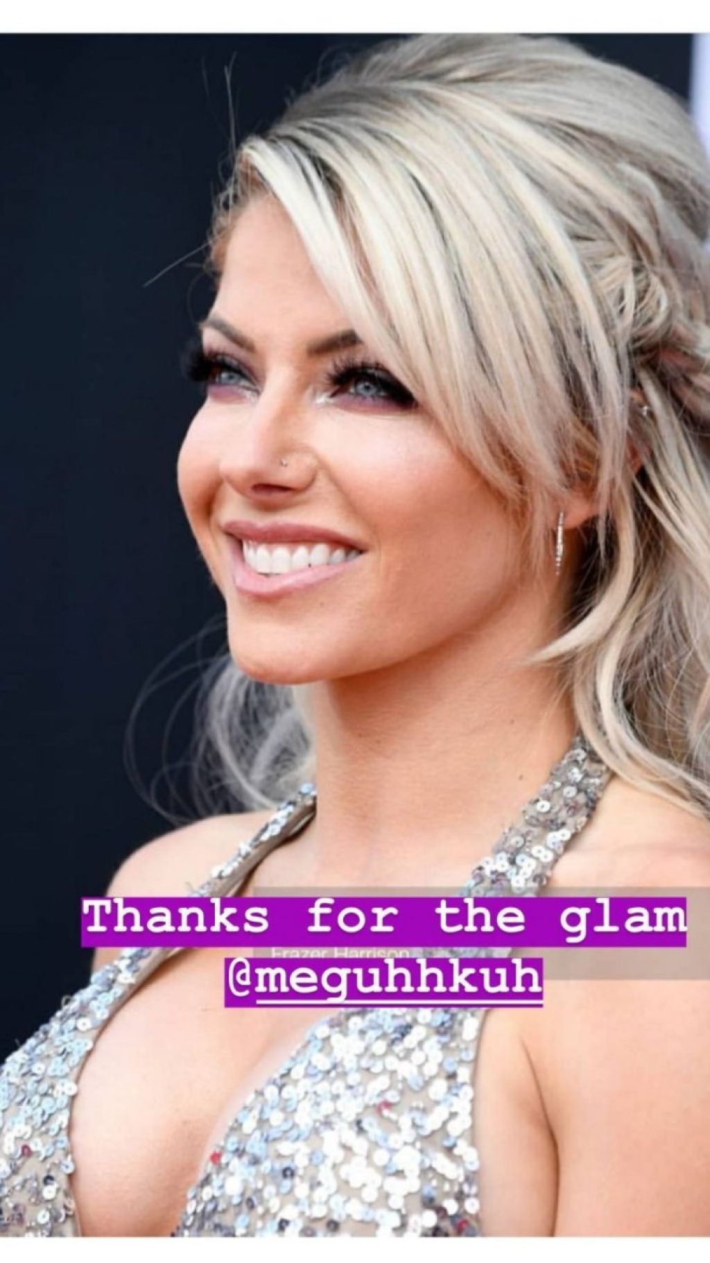 WWE Alexa Bliss Leaked Pussy Pics, Blow Job and Sex Photos